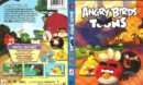 Angry Birds Toons Season 2 Volume 1 (2015) R1 DVD Cover