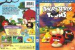 Angry Birds Toons Season 2 Volume 1 (2015) R1 DVD Cover