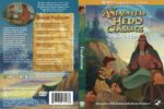 Animated Hero Classics Pocahontas (2005) R1 DVD Cover