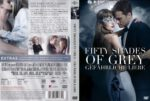 Fifty Shades of Grey – Gefährliche Liebe (2017) R2 GERMAN DVD Cover