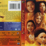 The Secret Life Of Bees (2008) R1 Blu-Ray Cover & Label