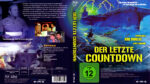 Der letzte Countdown (1980) R2 German Blu-Ray Cover & label