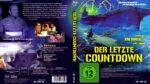 Der letzte Countdown (1980) R2 German Blu-Ray Cover & label