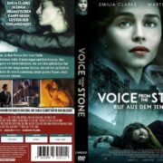 Voice from the Stone (2017) R2 GERMAN DVD Cover