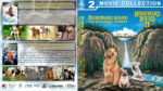 Homeward Bound Double Feature (1993-1996) R1 Custom Blu-Ray Cover