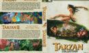 Tarzan Collection (1999-2005) R1 Custom Cover