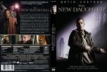 The New Daughter (2010) R2 GERMAN DVD Cover