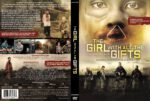 The Girl with all the Gifts (2017) R2 GERMAN DVD Cover