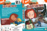 As Told By Ginger: Far From Home (2005) R1 DVD Cover