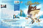Balto (2002) R1 DVD Cover