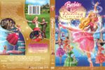 Barbie in the 12 Dancing Princesses (2006) R1 Cover