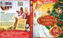 Barbie in A Christmas Carol (2008) R1 Cover