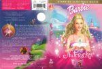 Barbie in The Nutcracker (2001) R1 Cover