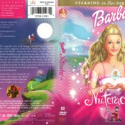 Barbie in The Nutcracker (2001) R1 Cover