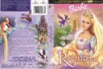 Barbie as Rapunzel (2002) R1 Cover