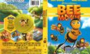 Bee Movie (2008) R1 DVD Cover