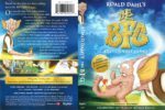 The BFG (1989) R1 DVD Cover