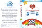 Care Bears: The Land Without Feelings (1983) R1 DVD Cover
