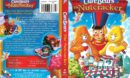 Care Bears: The Nutcracker (1988) R1 DVD Cover
