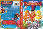 Care Bears: The Nutcracker (1988) R1 DVD Cover