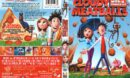 Cloudy with a Chance of Meatballs (2009) R1 DVD Cover