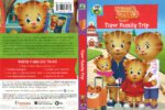 Daniel Tiger's Neighborhood: Tiger Family Trip (2017) R1 DVD Cover