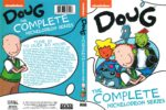 Doug: The Complete Nickelodeon Series (2014) R1 DVD Cover