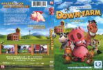 Down on the Farm (2016) R1 DVD Cover