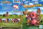 Down on the Farm (2016) R1 DVD Cover