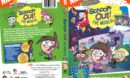 Fairly Oddparents: School's Out the Musical (2005) R1 DVD Cover