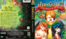 Fern Gully 2: The Magical Rescue (1997) R1 DVD Cover