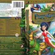 Fern Gully: The Last Rainforest (2005) R1 DVD Cover