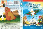 The First Snow of Winter (2004) R1 DVD Cover
