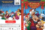 A Flintstones Christmas Carol (1994) R1 DVD Cover