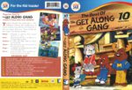 The Best of the Get Along Gang (1984) R1 DVD Cover