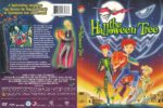 The Halloween Tree (1993) R1 DVD Cover