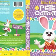 Here Comes Peter Cottontail (1971) R1 DVD Cover