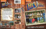 Hey Dude (2014) R1 DVD Cover