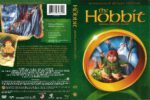 The Hobbit (1977) R1 DVD Cover