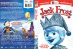 Jack Frost (1979) R1 DVD Cover