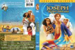 Joseph: King of Dreams (2000) R1 DVD Covers