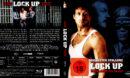 Lock up - Überleben ist alles (1989) R2 German Blu-Ray Cover
