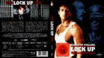 Lock up – Überleben ist alles (1989) R2 German Blu-Ray Cover