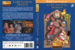 Kids Ten Commandments: Life and Seth Situation (2003) R1 DVD Cover