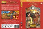 Kids Ten Commandments: The Not So Golden Calf (2003) R1 DVD Cover