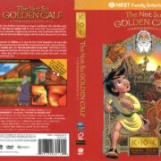 Kids Ten Commandments: The Not So Golden Calf (2003) R1 DVD Cover