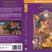 Kids Ten Commandments: The Rest is Yet to Come (2003) R1 DVD Cover