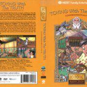 Kids Ten Commandments: Toying with the Truth (2003) R1 DVD Cover