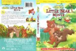 The Little Bear Movie (2001) R1 DVD Cover