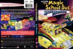 The Magic School Bus: Space Adventures (2009) R1 DVD Cover